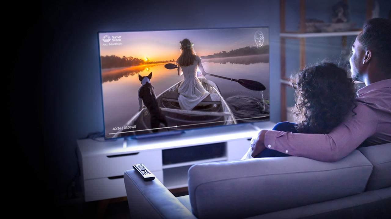 O MediaTek MT9638 είναι ένας επεξεργαστής για smart TVs
