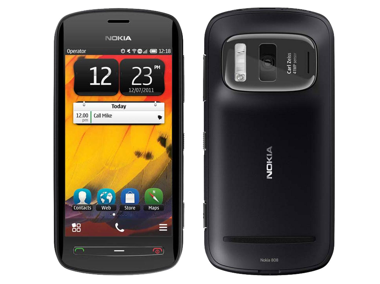 Ήρθε, επιτέλους, η εποχή των smartphones με κάμερα σαν του Nokia 808