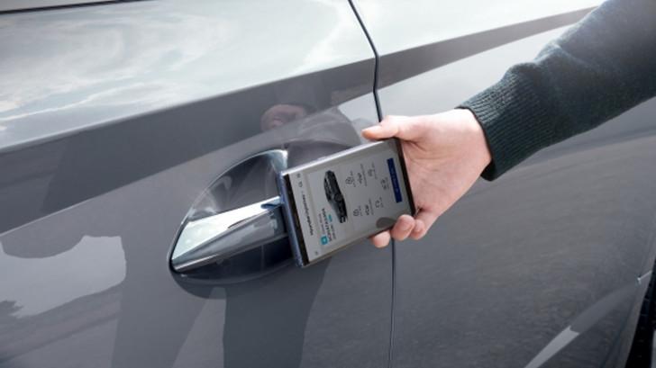 Το επόμενο Pixel Phone θα μπορεί και να ξεκλειδώνει το αυτοκίνητο