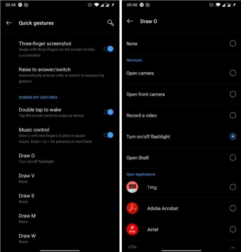 8 κόλπα του Oxygen OS για να γίνεις OnePlus Master