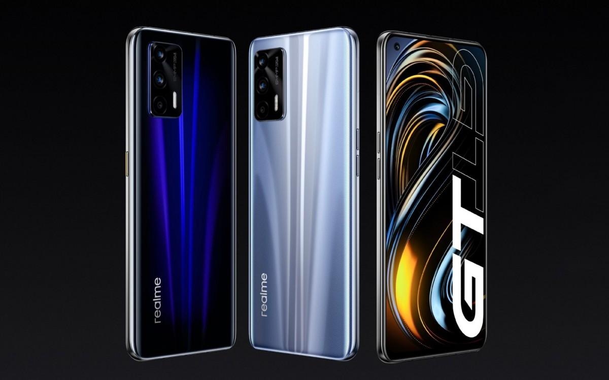 Το Realme GT 5G παρουσιάζεται επίσημα με Snapdragon 888