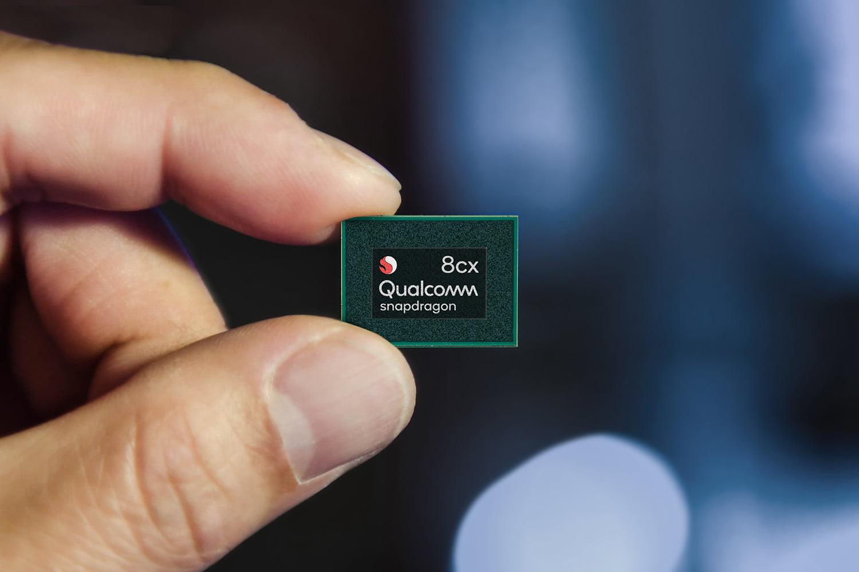 Ο Snapdragon 8cx θα μπει σε mid range υπολογιστές