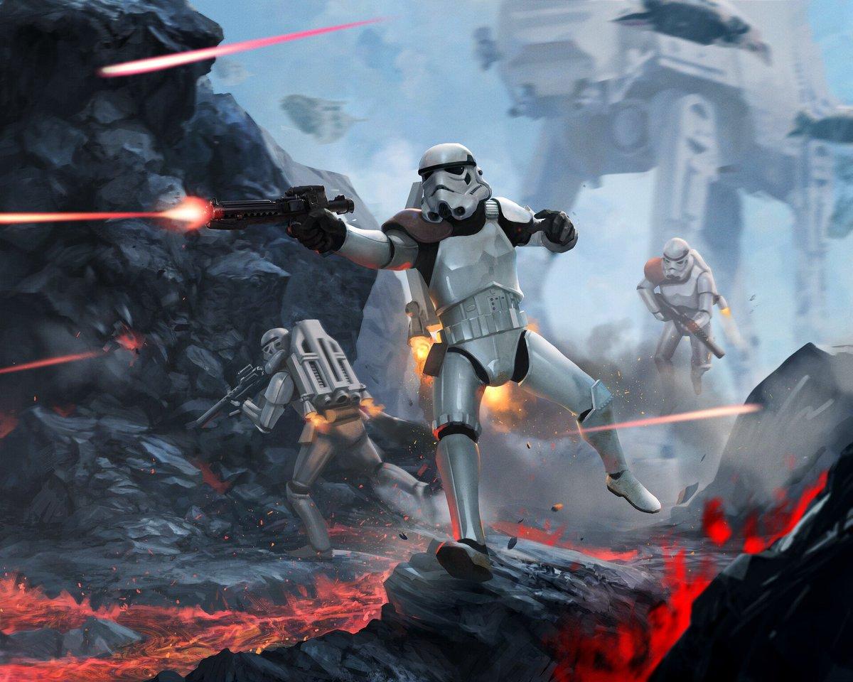 H Γαλλία προετοιμάζεται για το πραγματικό... Star Wars