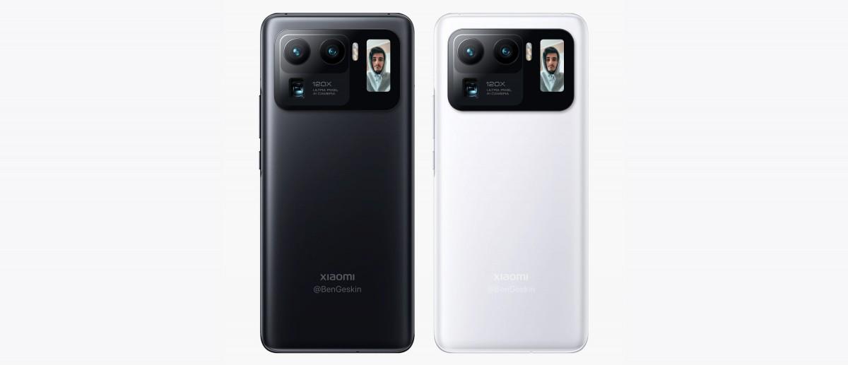 Τα Xiaomi Mi 11 Pro, Ultra και Lite έρχονται στις 29 Μαρτίου