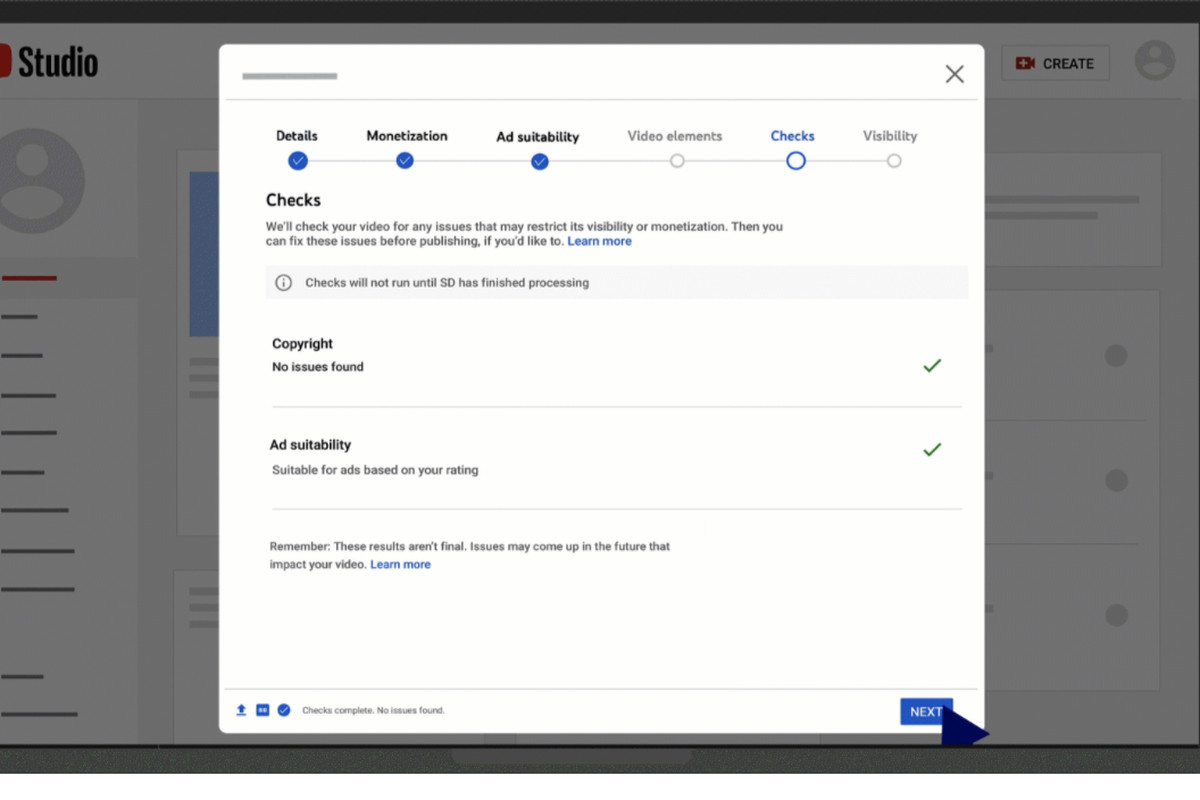 YouTube Checks: Εργαλείο που ελέγχει για παραβιάσεις δικαιωμάτων