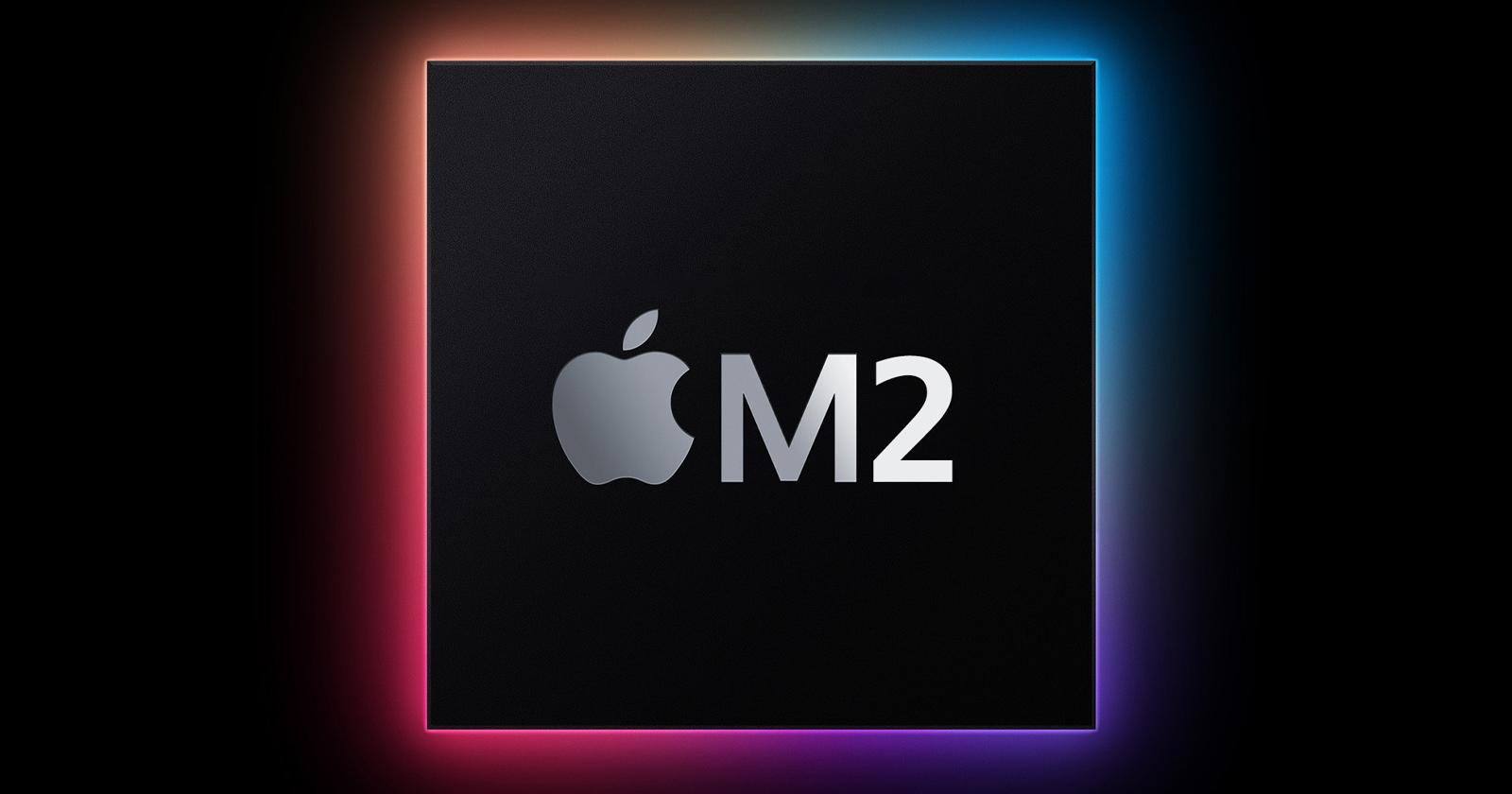 H Apple είναι έτοιμη να ξεκινήσει την παραγωγή του M2 chip