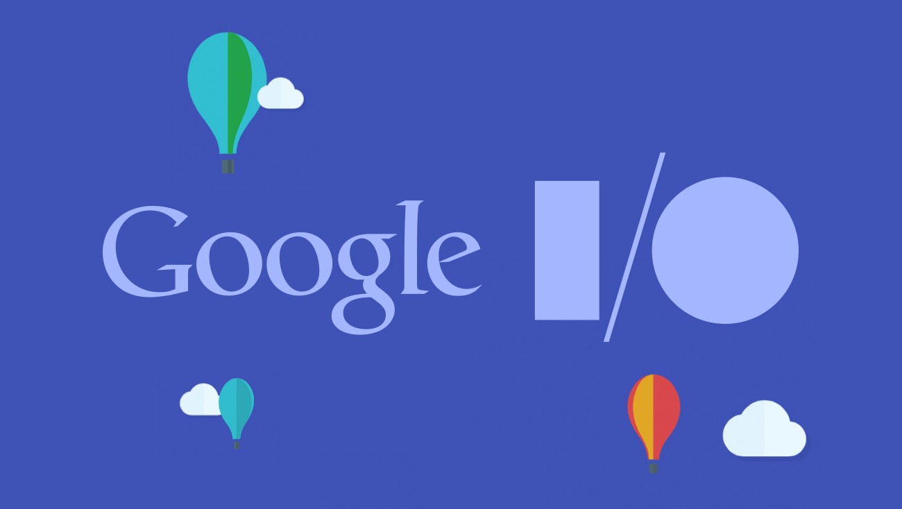 Tο Google I/O 2021 θα περιλαμβάνει παρουσιάσεις προϊόντων