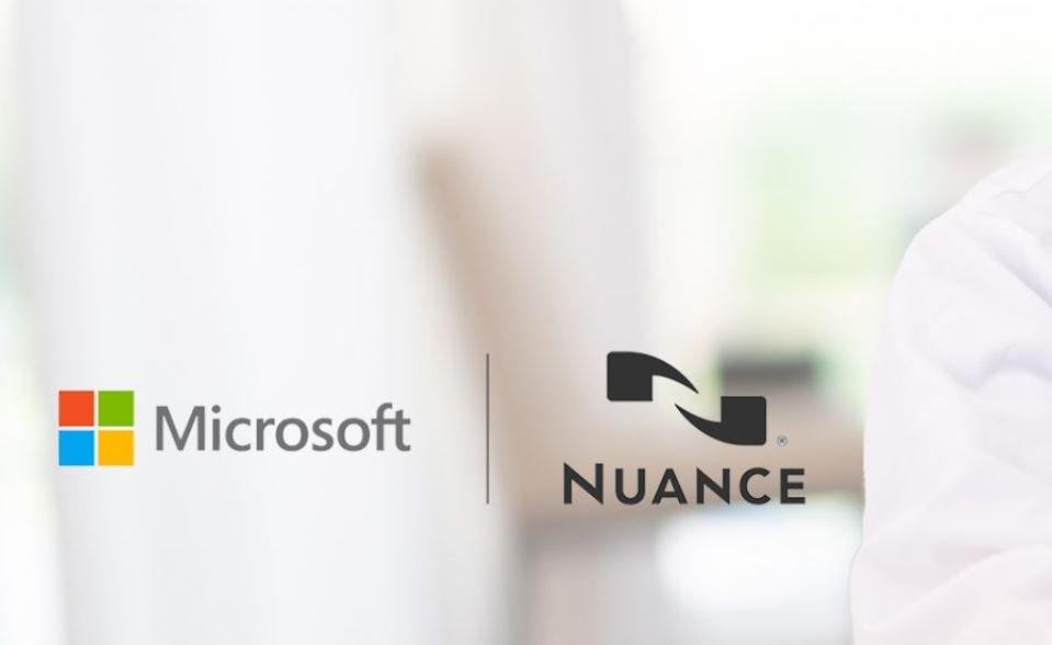 Μεγάλο deal της Microsoft για τεχνολογία αναγνώρισης φωνής