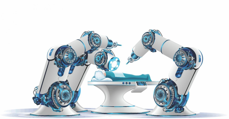 Ισραηλινό startup υπόσχεται επανάσταση στη ρομποτική χειρουργική