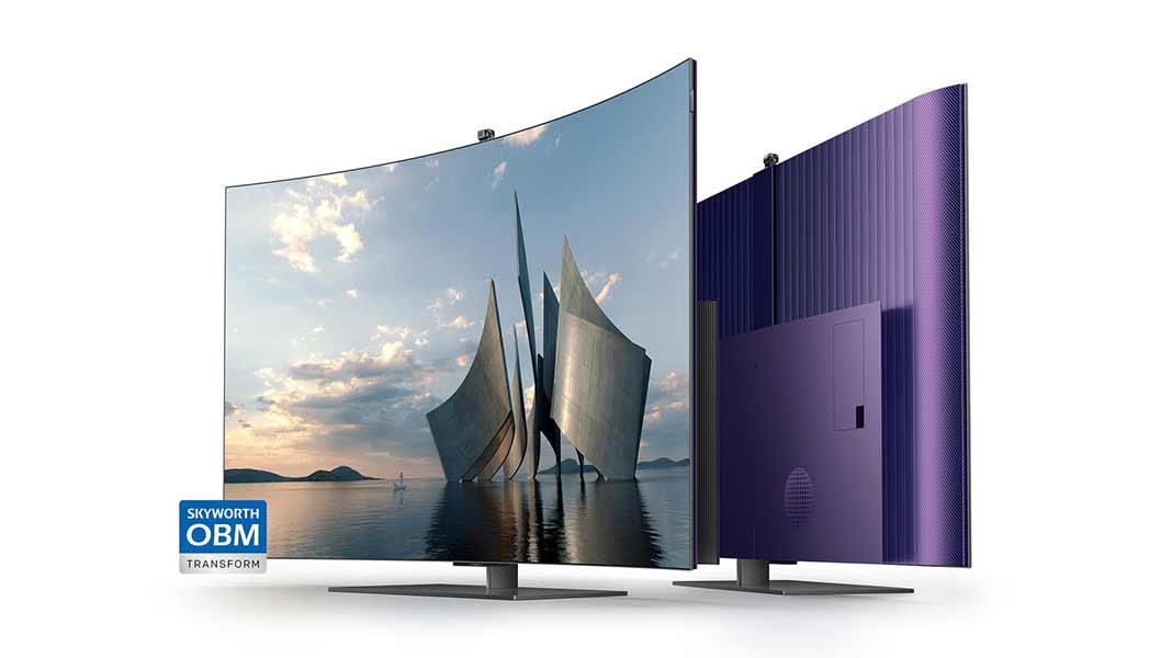 Κινέζικη Smart TV παρακολουθούσε άλλες συσκευές