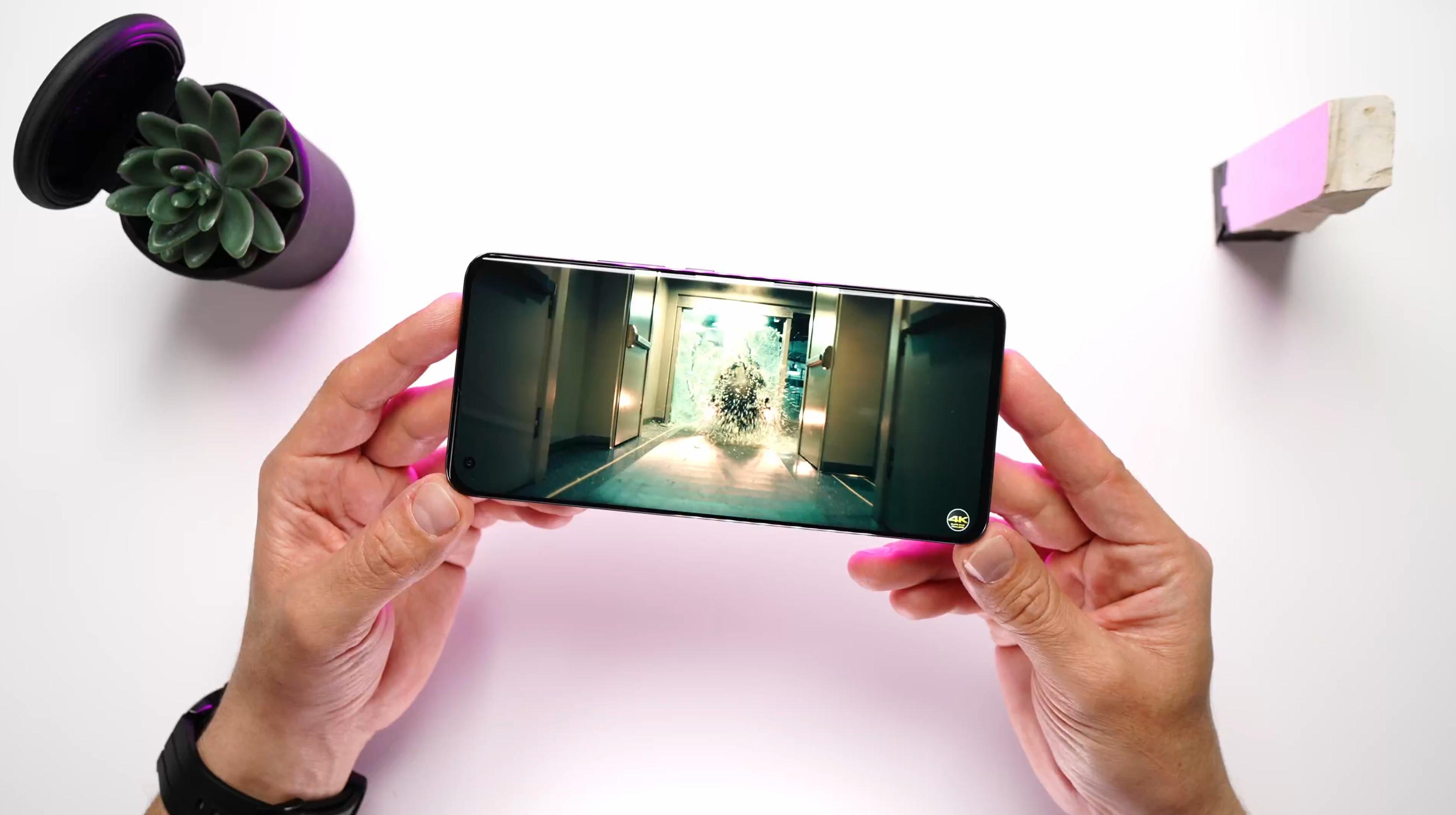Xiaomi Mi 11 hands-on Vlachakis Techblog