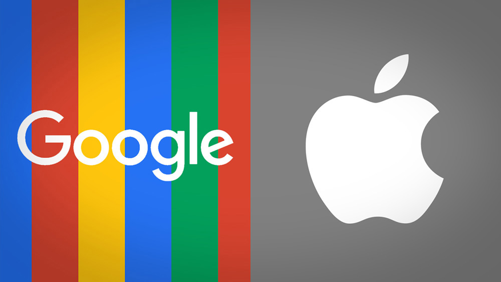 Apple και Google μαζεύουν δεδομένα τηλεμετρίας των χρηστών