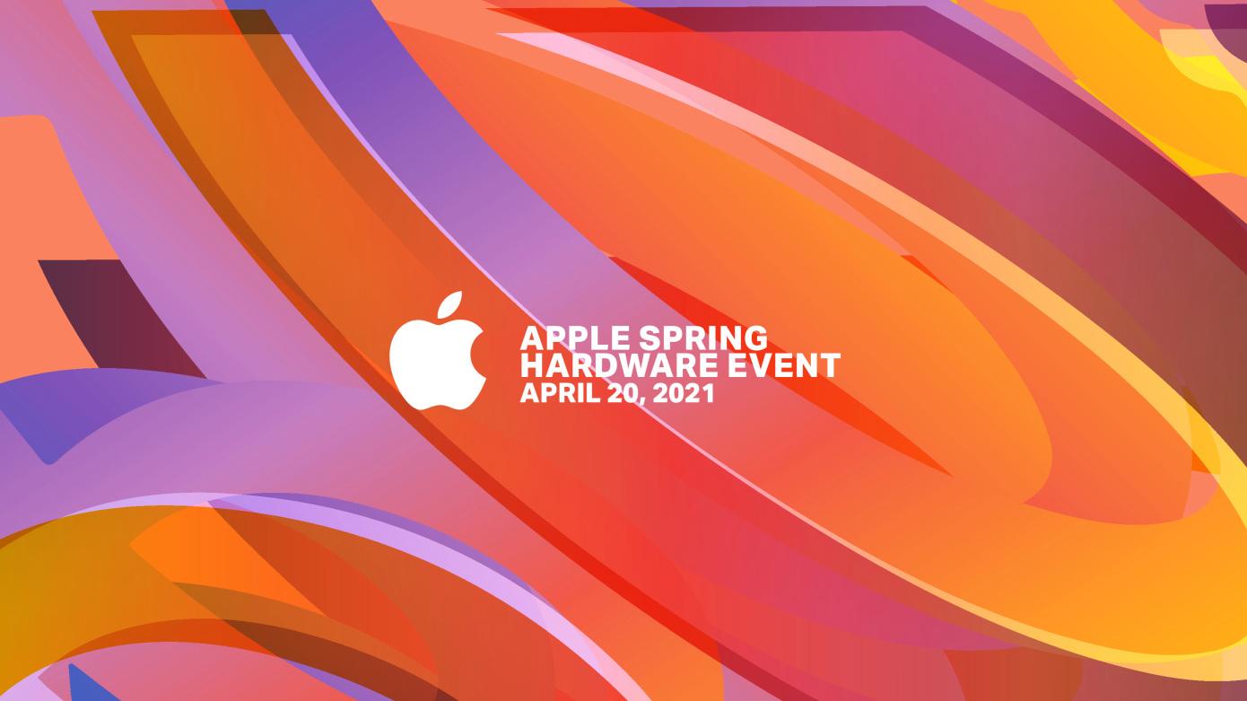 Τι περιμένουμε από το σημερινό hardware event της Apple