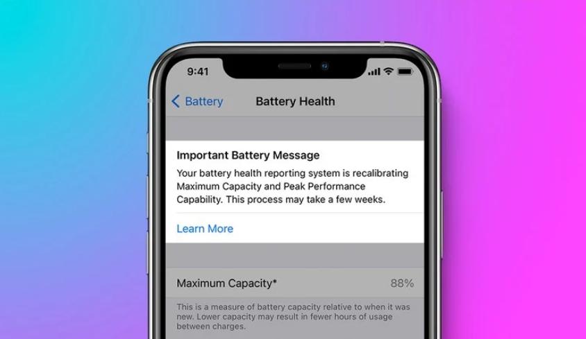 Καλύτερες μετρήσεις υπολειπόμενης ενέργειας κάνει πλέον το iPhone 11