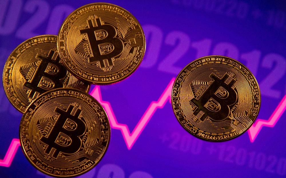 Η μεγαλύτερη πτώση του Bitcoin τους τελευταίους δύο μήνες