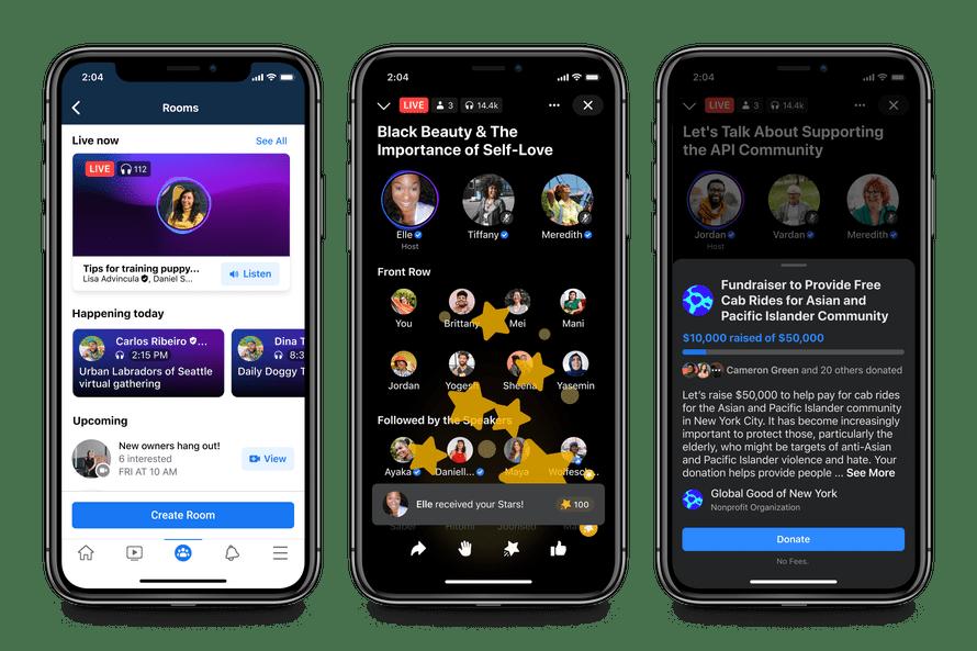 To Facebook θέλει να βάλει περισσότερο ήχο στο News Feed