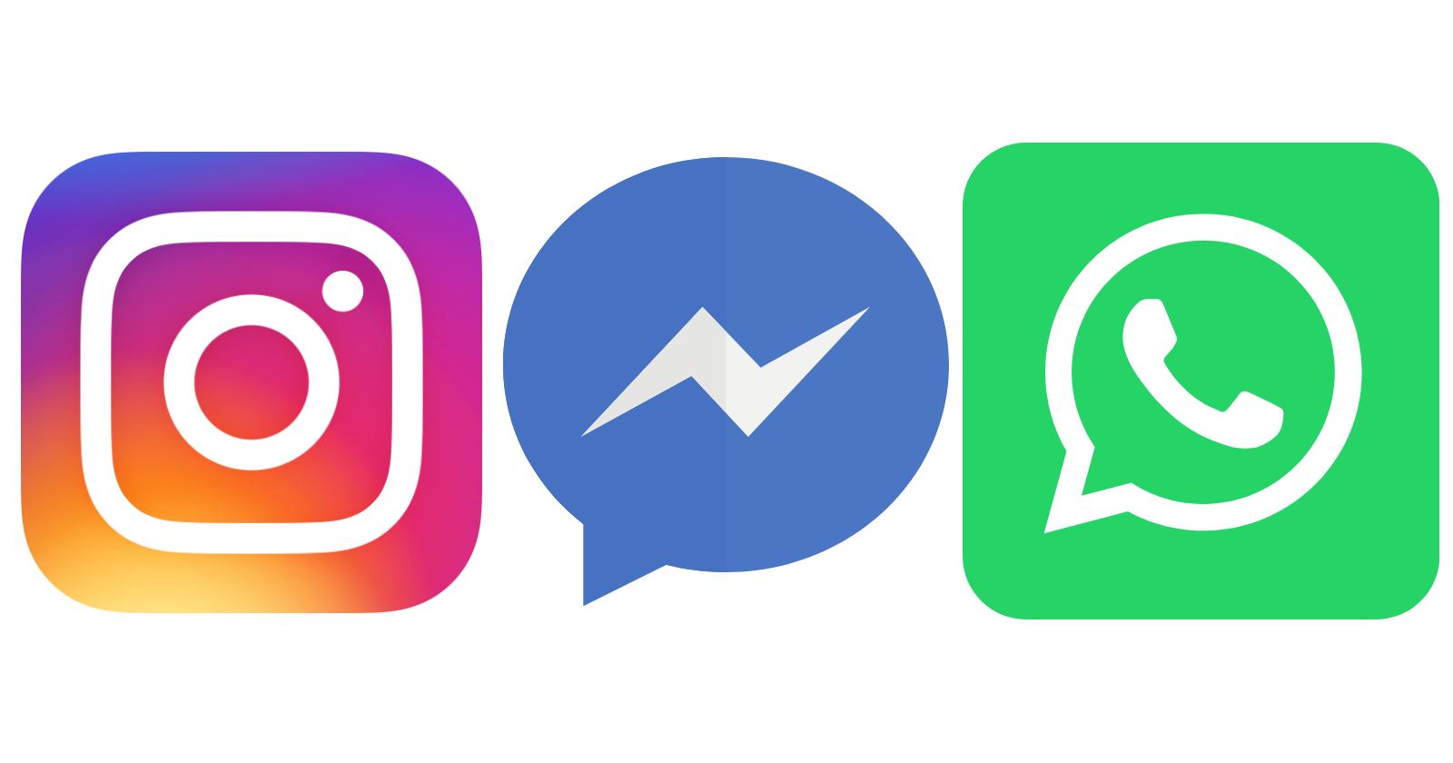 Έπεσαν Facebook, Instagram και WhatsApp για αρκετή ώρα