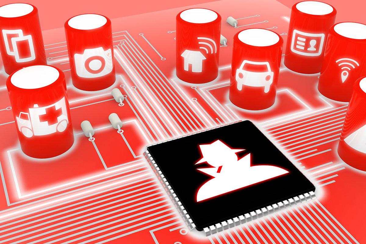 9 Βασικά κενά ασφαλείας εντοπίζονται στο Internet of Things