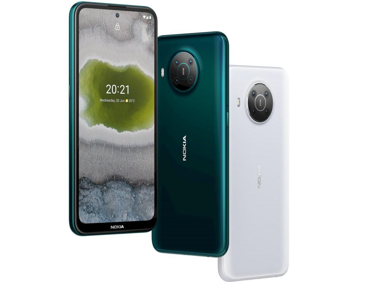 Το Nokia X20 θα διατίθεται χωρίς φορτιστή στη συσκευασία