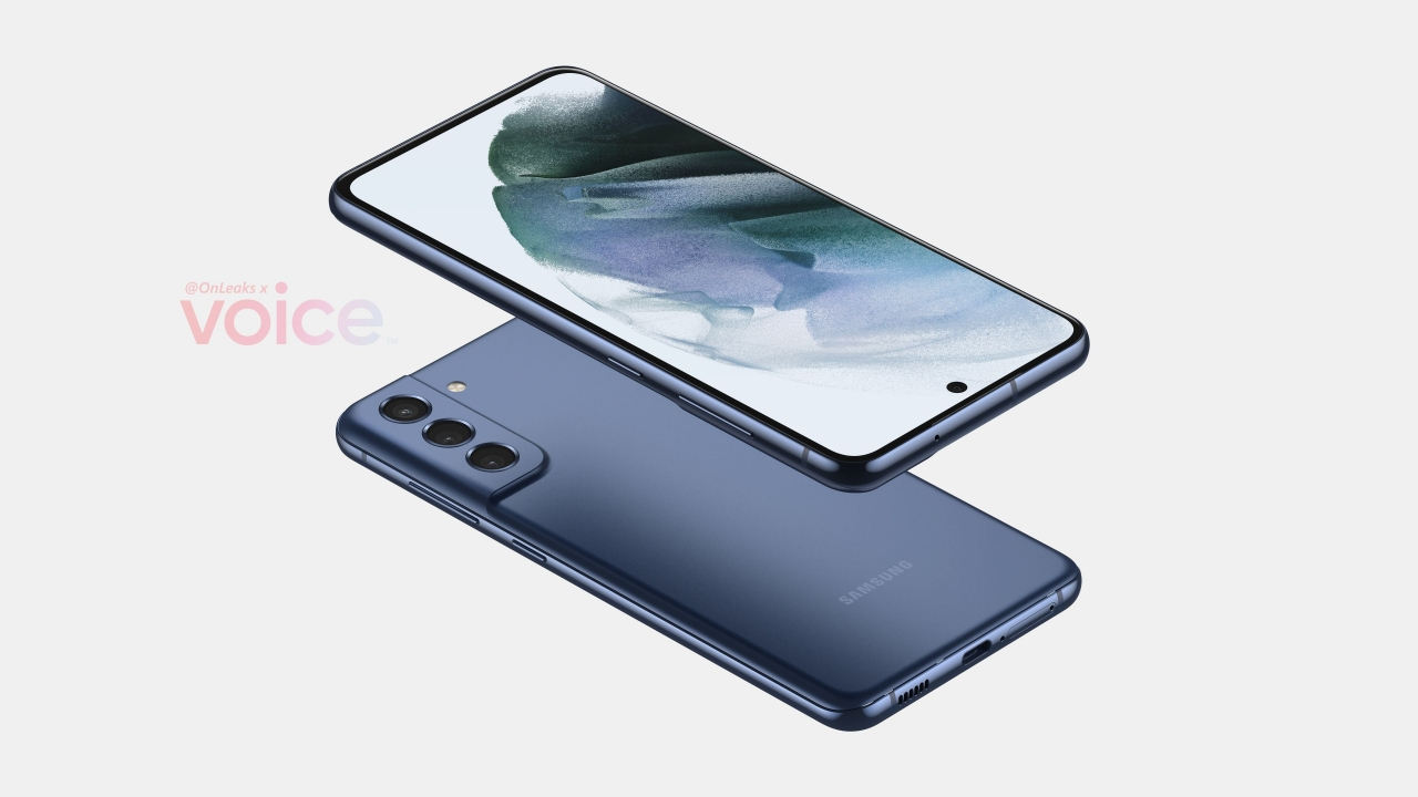 Δεν θα έχει μεγαλύτερη μπαταρία το Samsung Galaxy S21 FE