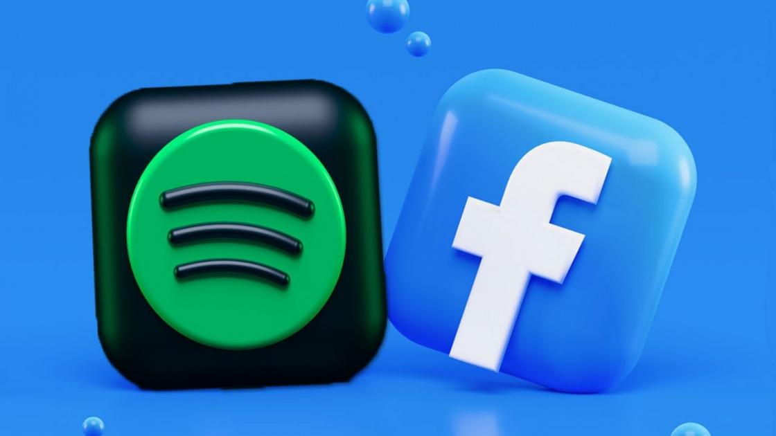 To Spotify έρχεται στο Facebook, μαζί με αυξήσεις στις τιμές του