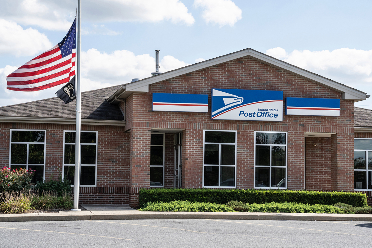 H Ταχυδρομική Υπηρεσία των ΗΠΑ παρακολουθούσε τα social media