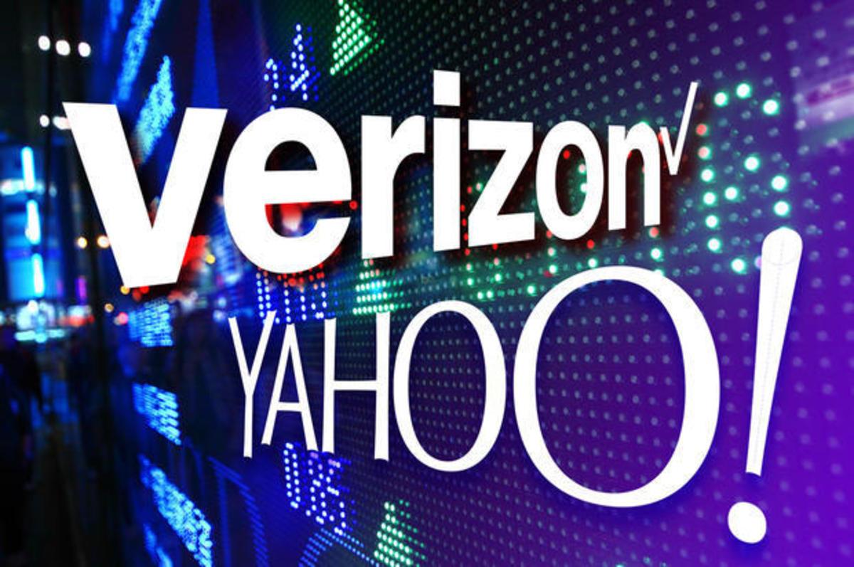 H Verizon σκέφτεται να πουλήσει τη Yahoo και την AOL
