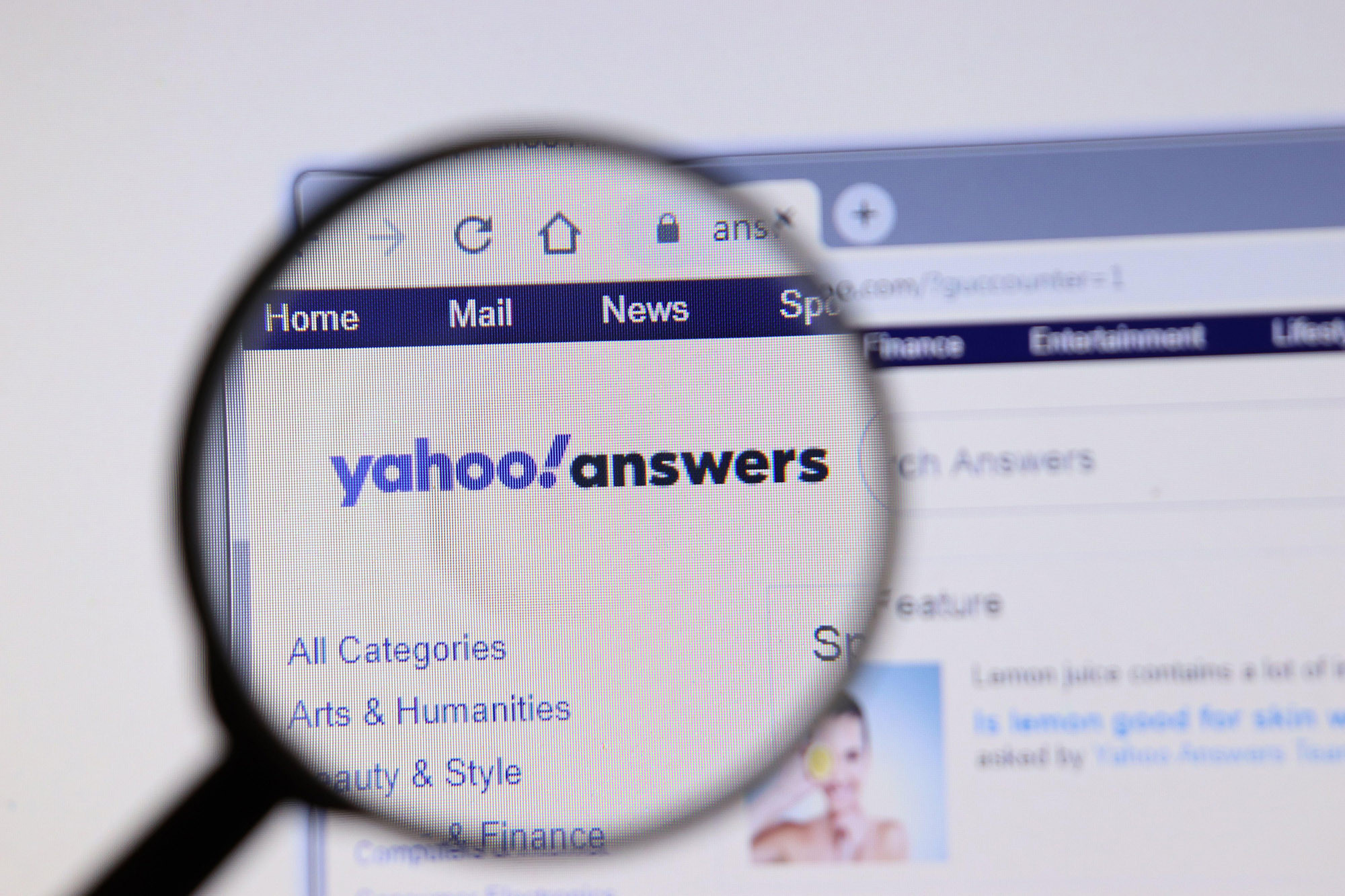 Το Yahoo Answers σταματά να δίνει απαντήσεις στις 4 Μαΐου