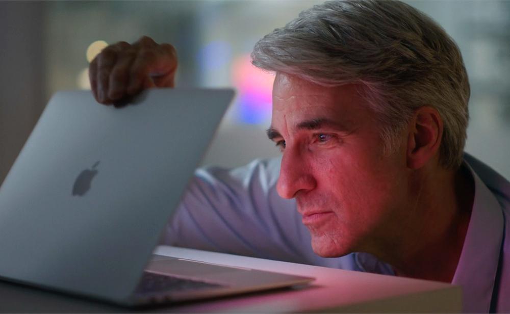 To επίπεδο malware στα Mac δεν είναι αποδεκτό