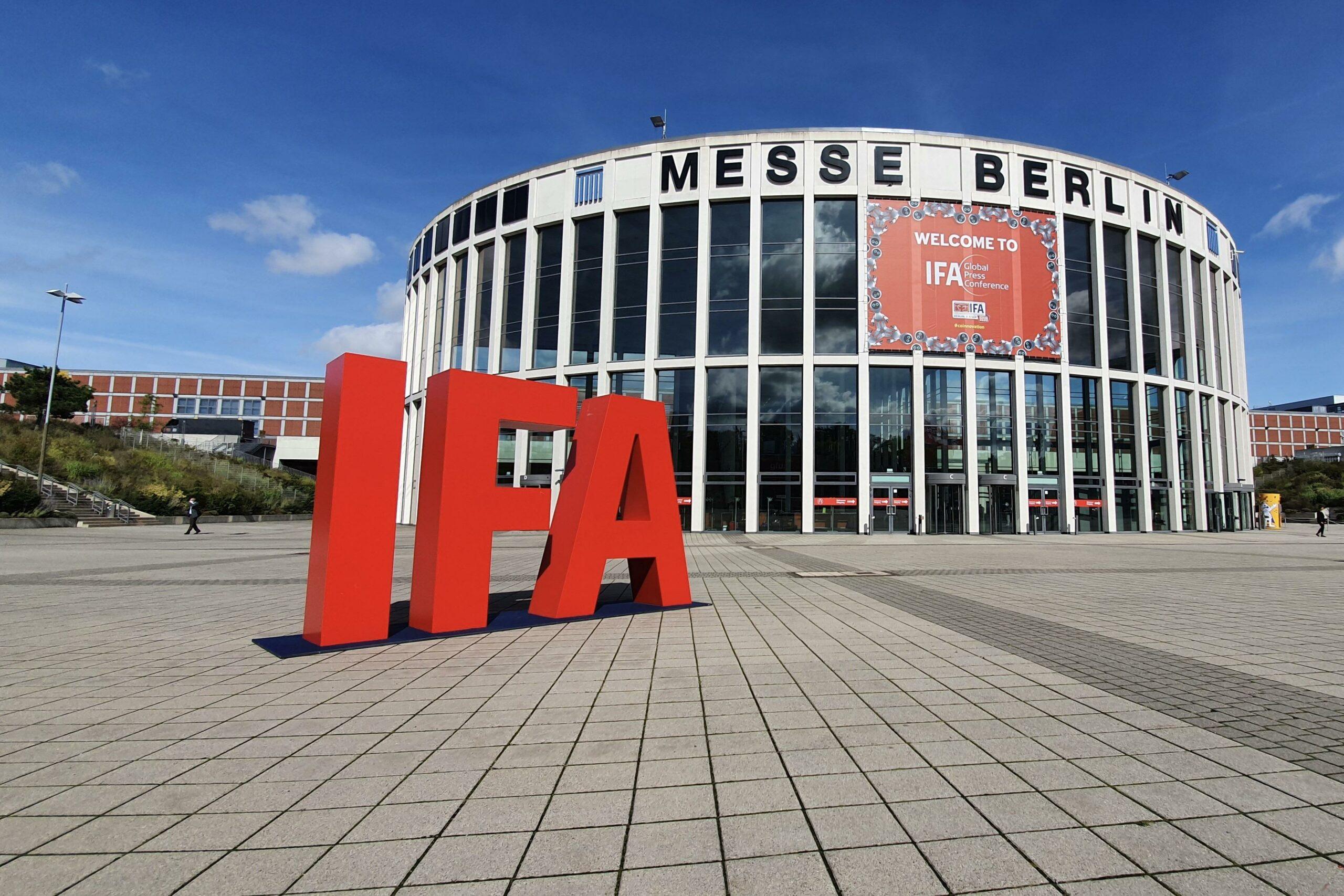 Δεν θα γίνει φέτος η έκθεση IFA στο Βερολίνο