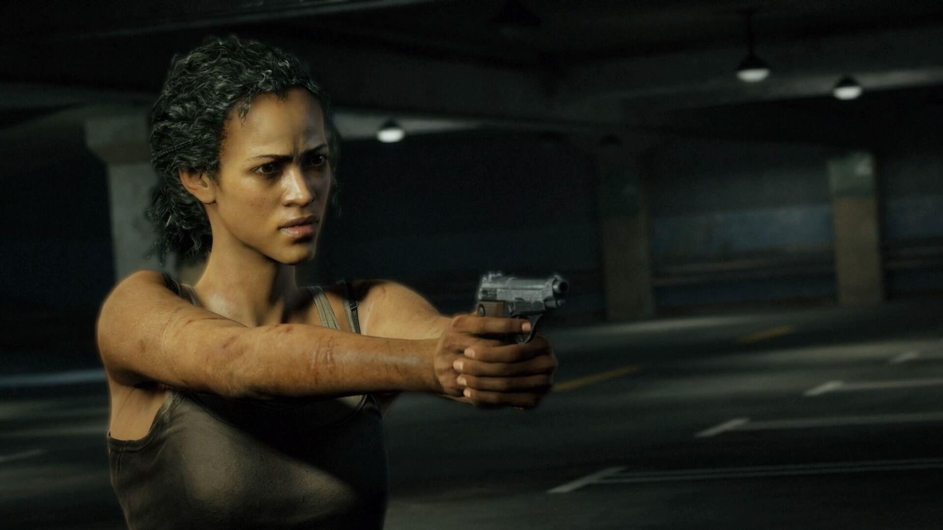 Ίδια πρωταγωνίστρια στην τηλεοπτική μεταφορά του The Last Of Us
