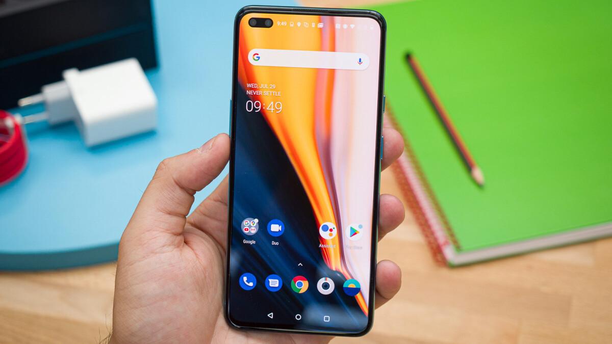 Αποκάλυψη για τα τεχνικά χαρακτηριστικά του OnePlus Nord CE 5G