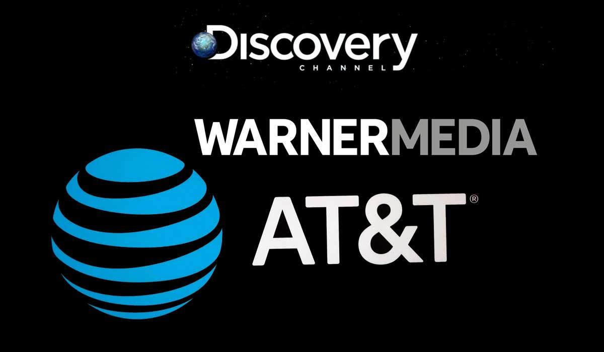 Συγχώνευση μαμούθ μεταξύ της AT&T και της Warner Bros