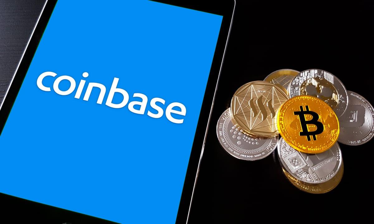 Προβλήματα του Coinbase χτυπούν όλα τα κρυπτονομίσματα