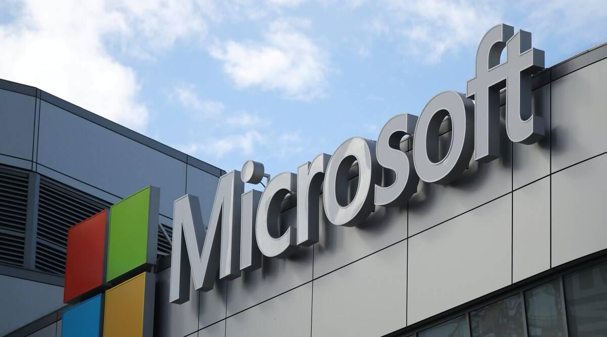 Microsoft: Ακολουθεί την Apple στις ΗΠΑ με αξία 2 τρισ. δολάρια