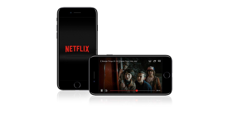Η Apple προσπάθησε πολύ να κρατήσει κοντά της το Netflix