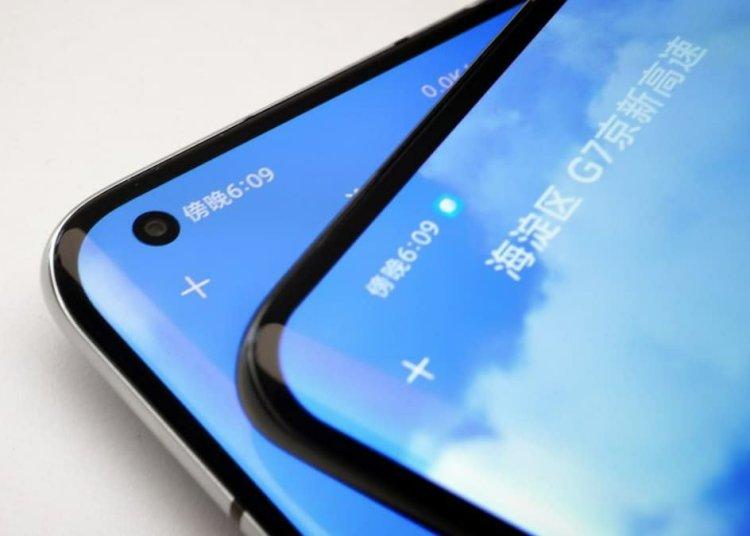 H νέα ναυαρχίδα της Xiaomi θα έχει την κάμερα κάτω από την οθόνη
