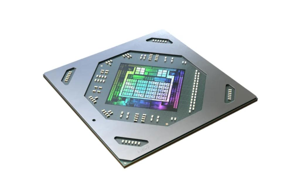 Με νέα αρχιτεκτονική η νέα AMD Radeon RX 6000 M