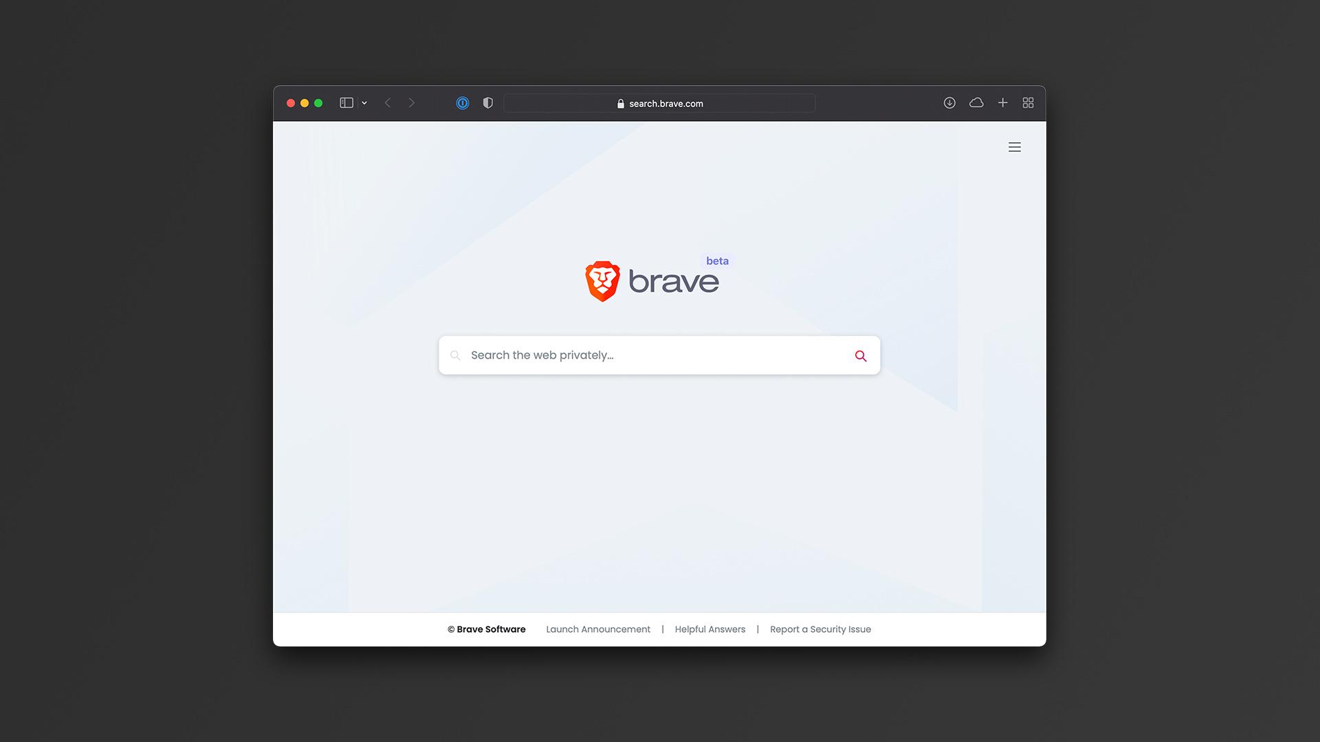Brave Search: Και όμως... υπάρχει μηχανή αναζήτησης χωρίς tracking