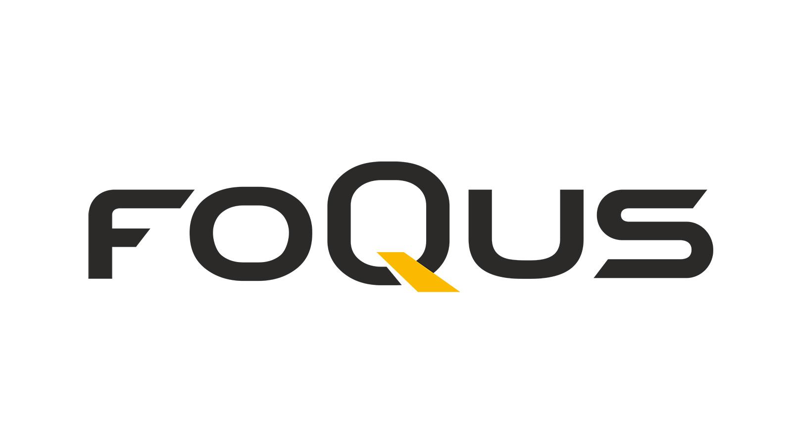 FOQUS Poco Greece logo