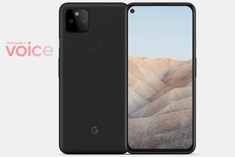 Google Pixel 5a: Θα κυκλοφορήσει μέσα στον Αύγουστο