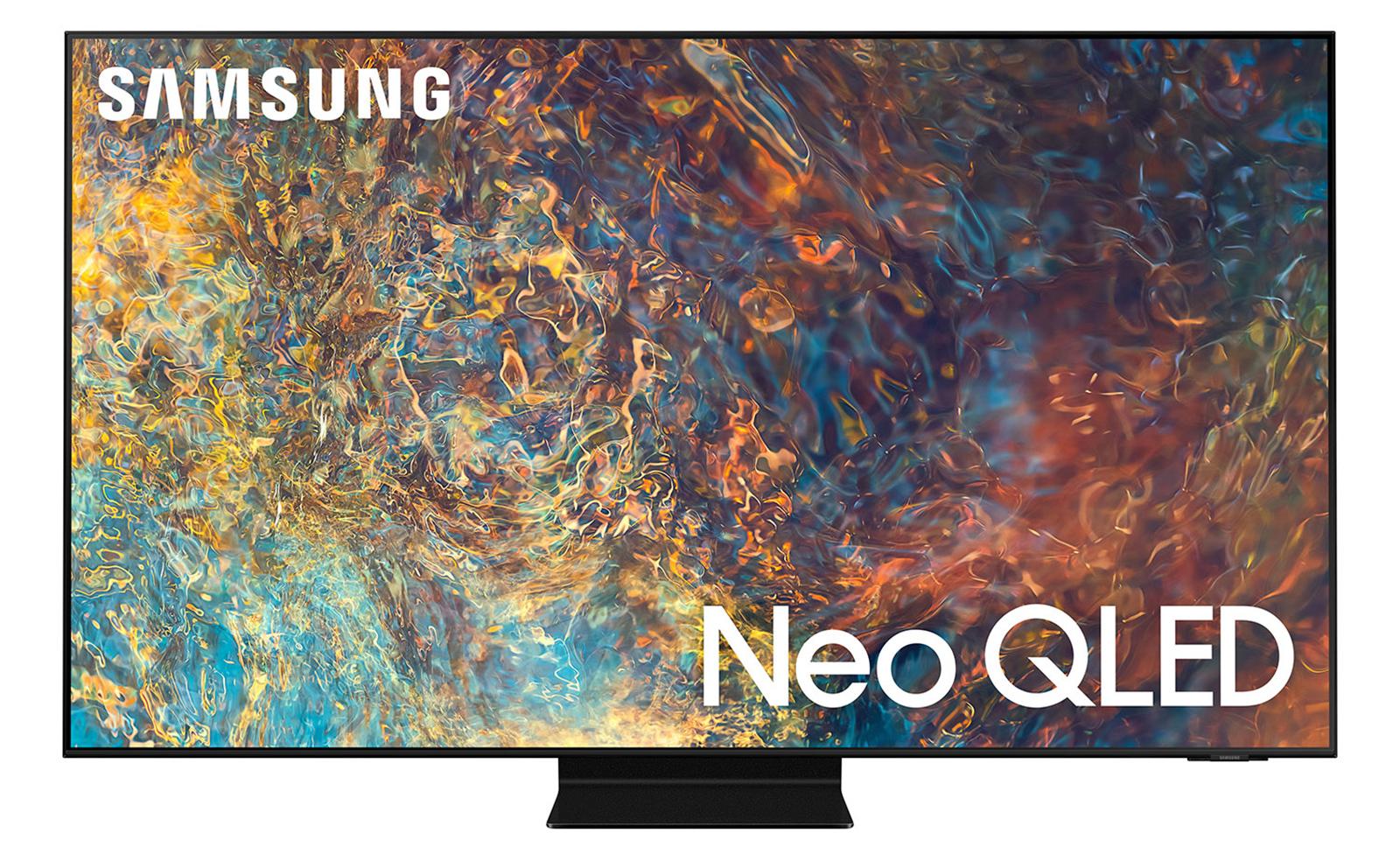 Samsung neoQLED QN90