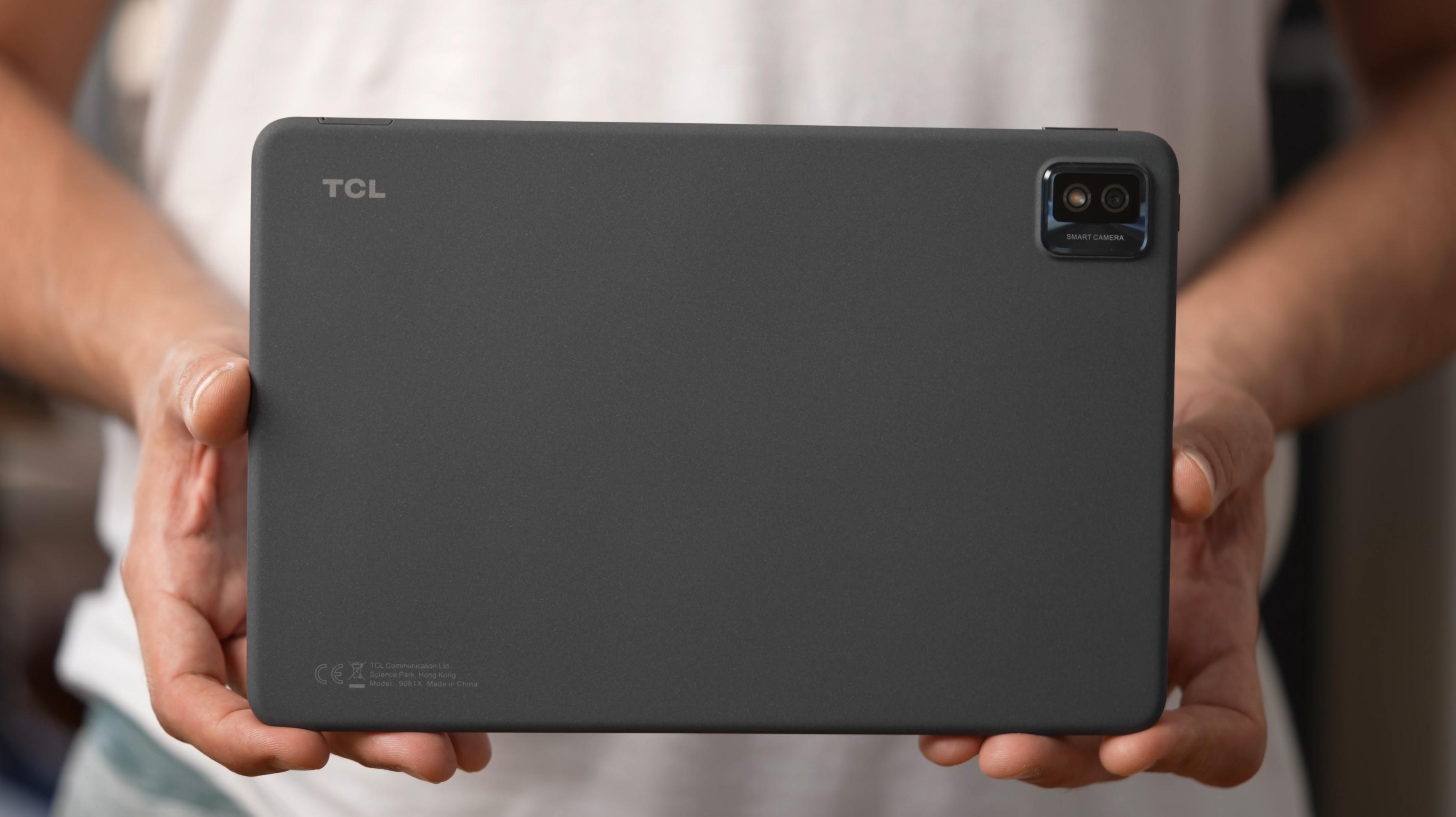 TCL Tab 10s WiFi Vlachakis Techblog