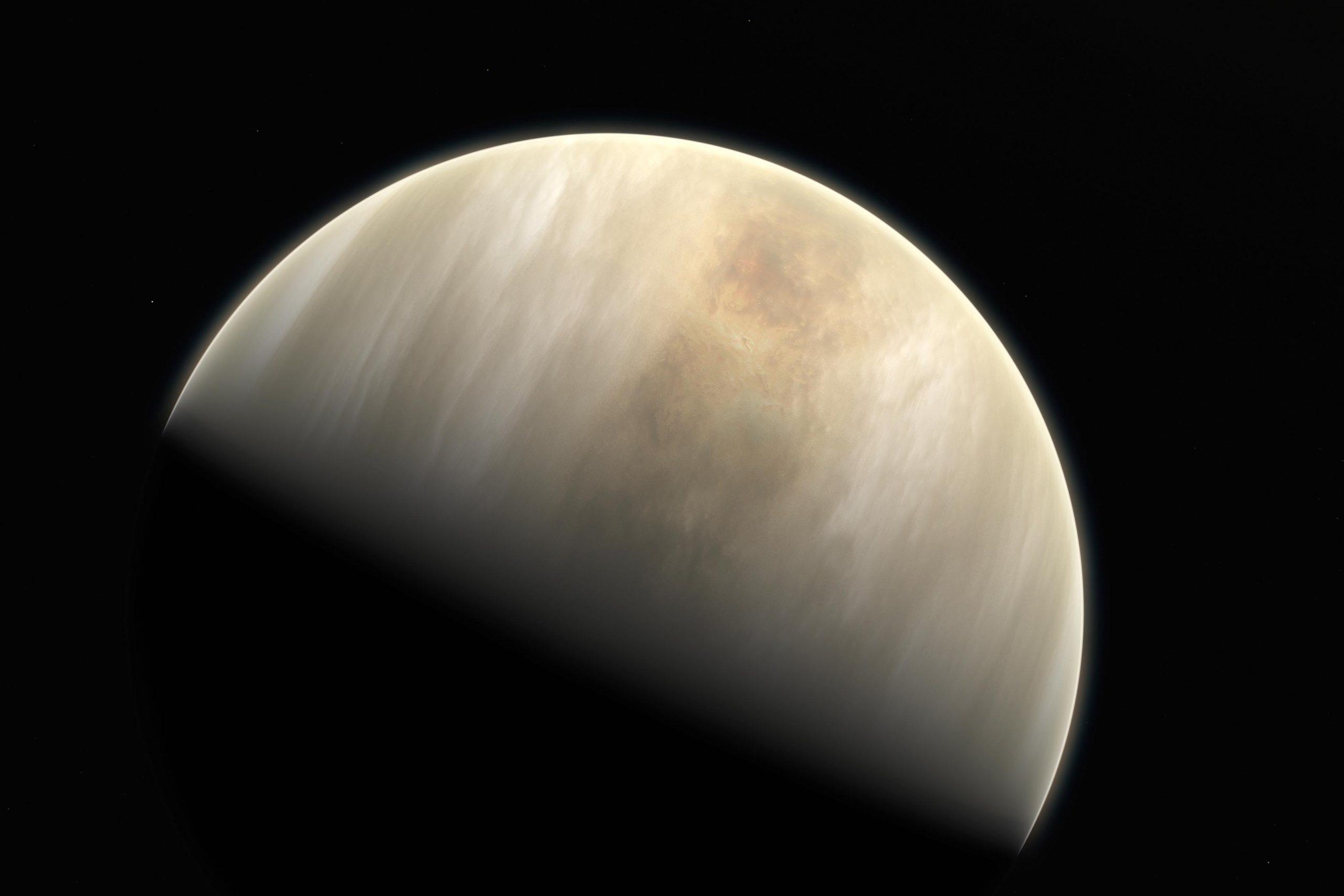 Η NASA θα στείλει δύο διαστημικές αποστολές στην Αφροδίτη