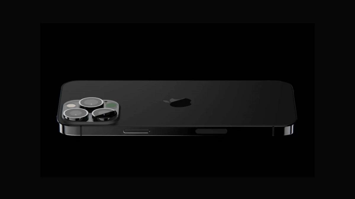 Μαυρίζει και μάλιστα σε ματ αποχρώσεις το επερχόμενο iPhone 13