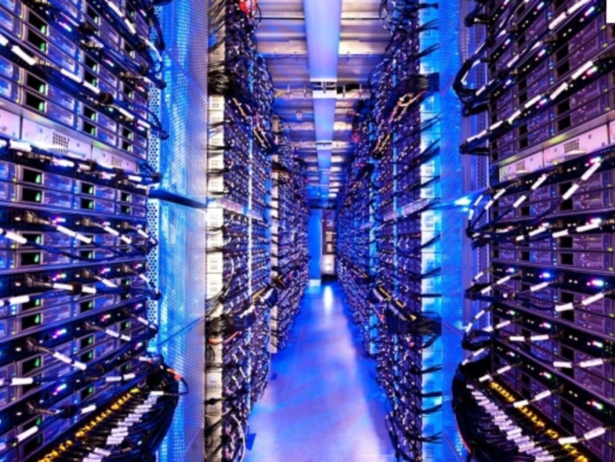 Υπάλληλοι της Microsoft κοιμήθηκαν σε data centers λόγω πανδημίας