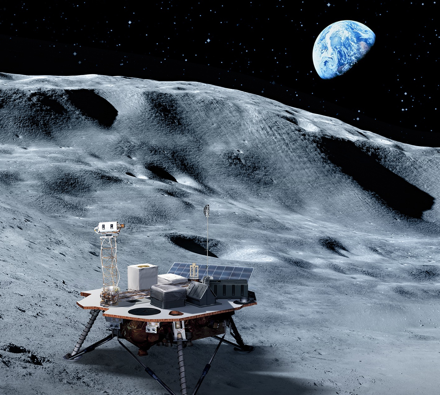 H NASA θα φέρει την Αθέατη Πλευρά της Σελήνης στο φως