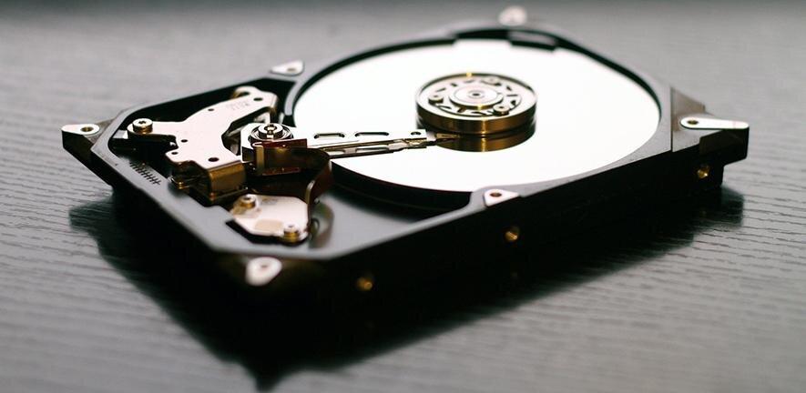 Σκληροί δίσκοι με γραφένιο αποθηκεύουν δεκαπλάσια δεδομένα