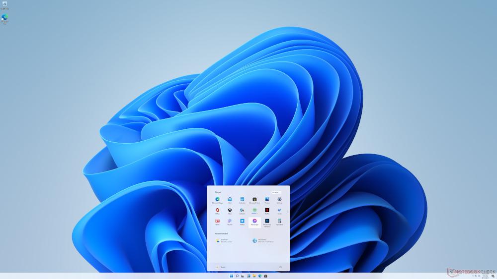 Καλωσορίστε τα νέα Windows 11 που παρουσίασε η Microsoft
