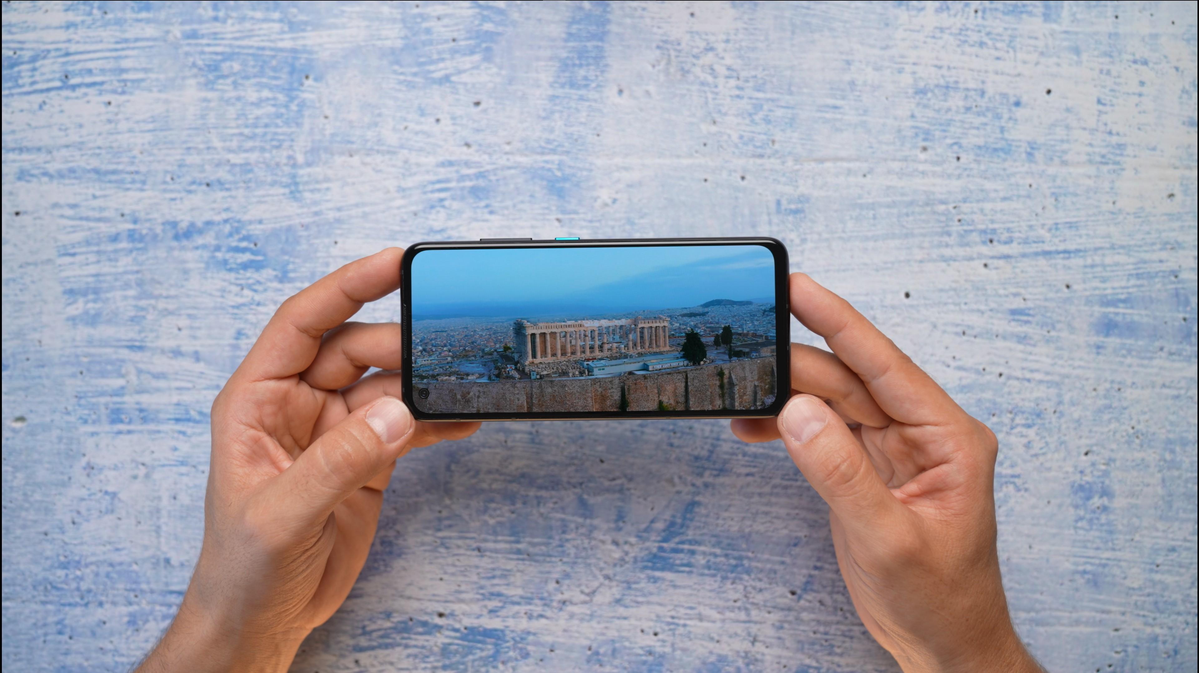 Asus Zenfone 8 review Vlachakis Techblog